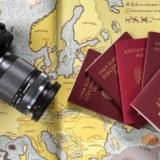 Dziecko w podróży: jak wyrobić paszport i dowód osobisty?