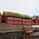 Wyspy Owcze – Thorshavn – mała wielka stolica