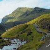 Owczy slalom gigant – czyli samochodem po Wyspach Owczych