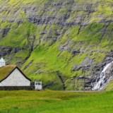 Wyspy Owcze – Streymoy