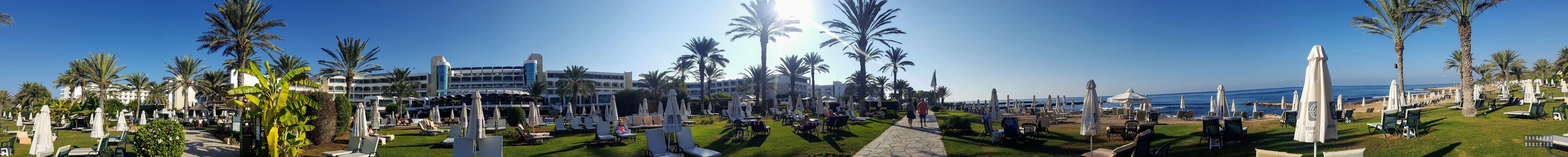 Panorama: Cypr