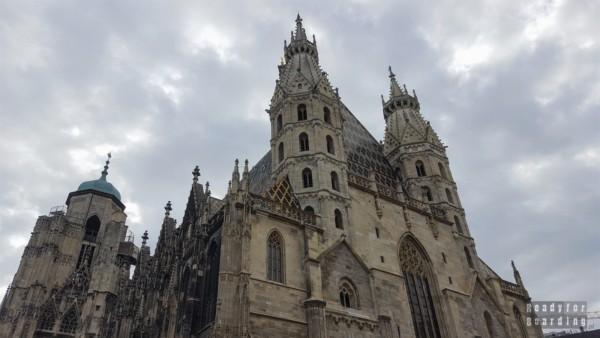 Katedra św. Szczepana, Wiedeń - Austria