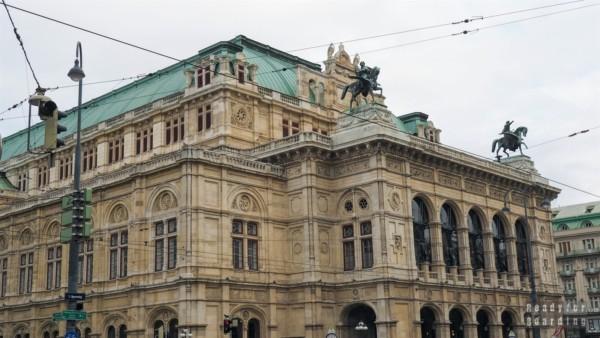 Opera, Wiedeń - Austria