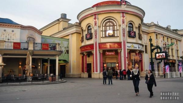 Muzeum Figur Woskowych Madame Tussauds, Wiedeń - Austria