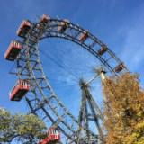 Wiedeń – Park Wiener Prater