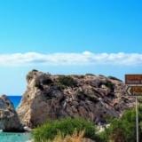 Pafos i zachodnia część Cypru