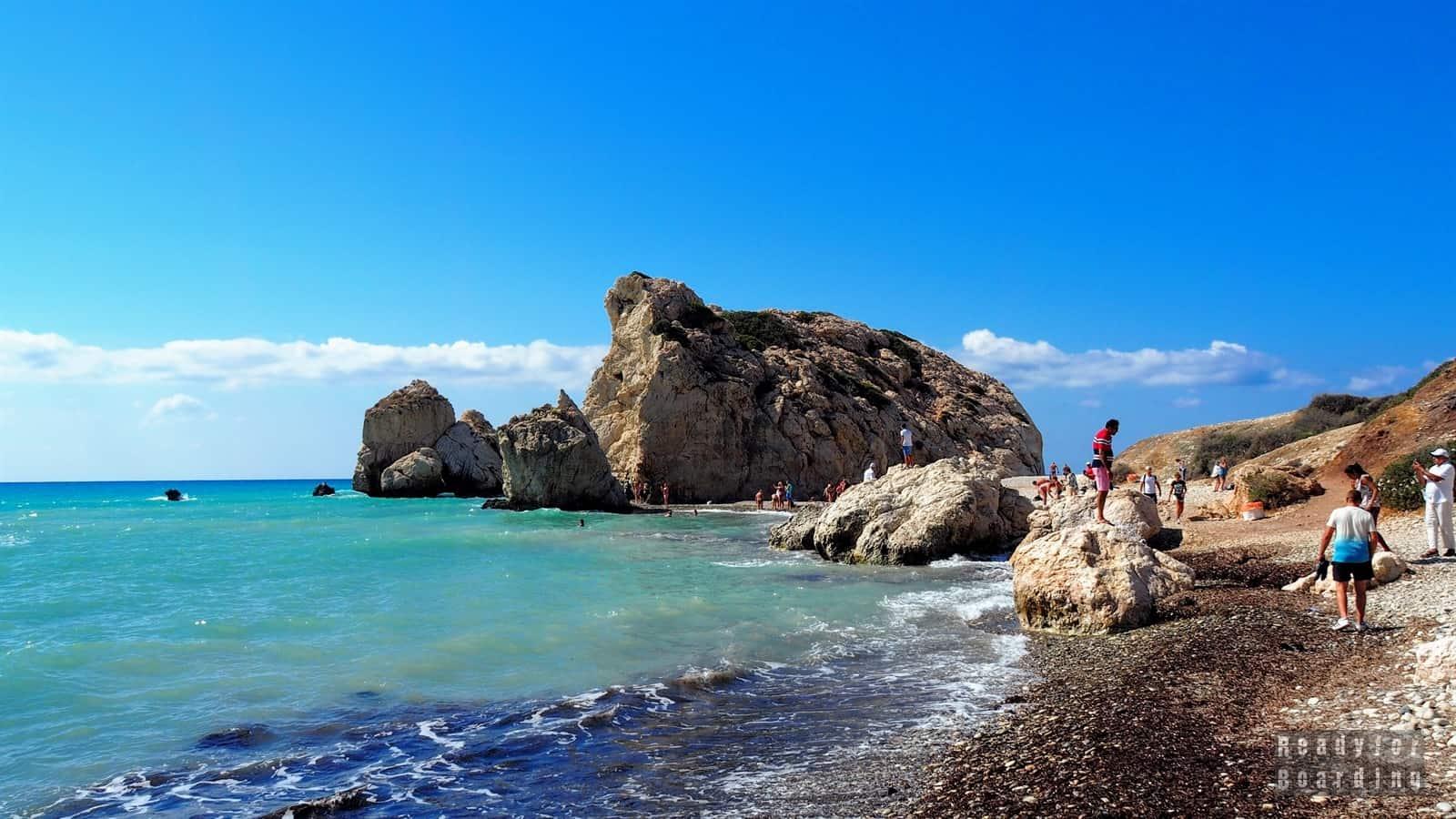 Pafos i zachodnia część Cypru (galeria zdjęć)