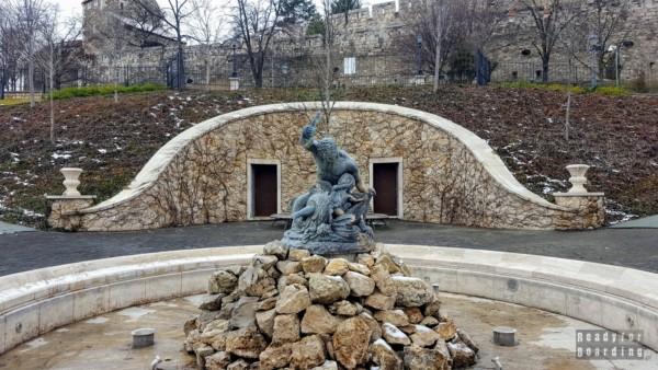 Zamek Królewski, Budapeszt - Węgry