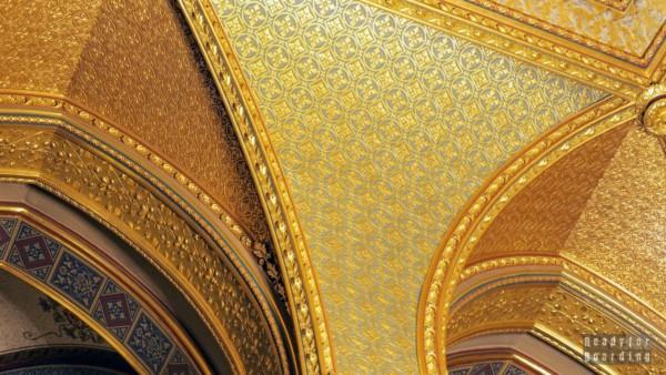 Zwiedzanie Parlamentu, Budapeszt - Węgry