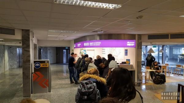 Lotnisko w Budapeszcie - Węgry