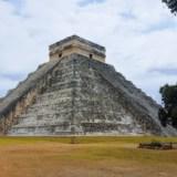 Meksyk – Chichén Itzá, tajemniczy wąż i pizza
