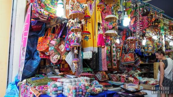 Little India Arcade, Singapur
