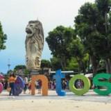 Singapur – Sentosa – 5 powodów dla których warto odwiedzić wyspę
