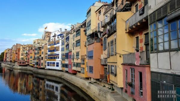 Girona, Costa Brava - Hiszpania