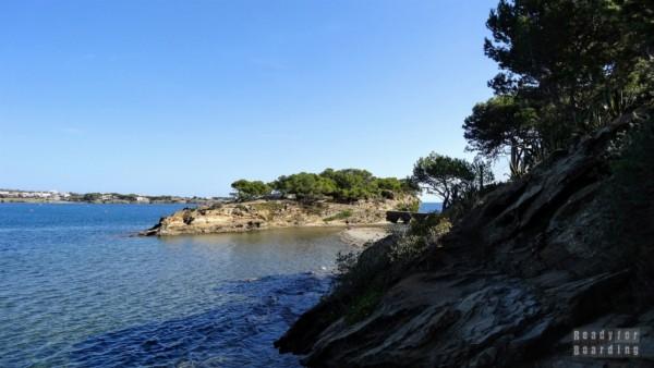 Cadaqués, Costa Brava - Hiszpania