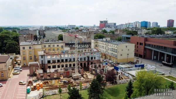 EC1 Łódź - Centrum Komiksu i Narracji Interaktywnej EC1