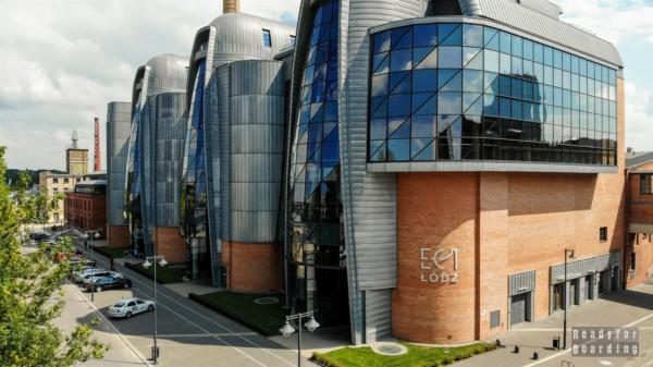 EC1 Łódź
