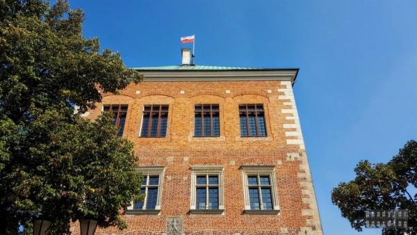 Zamek w Piotrkowie Trybunalskim - zamki województwa łódzkiego