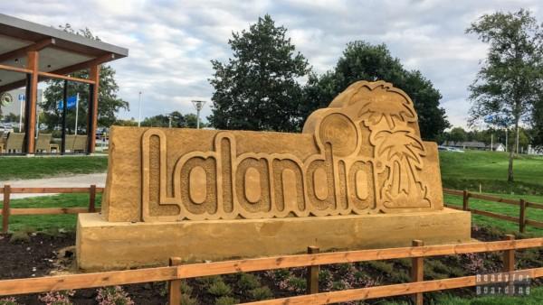 Lalandia - Billund, Dania