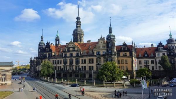 Drezno - Niemcy