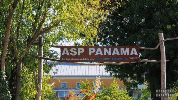 ASP Panama, Drezno - Niemcy