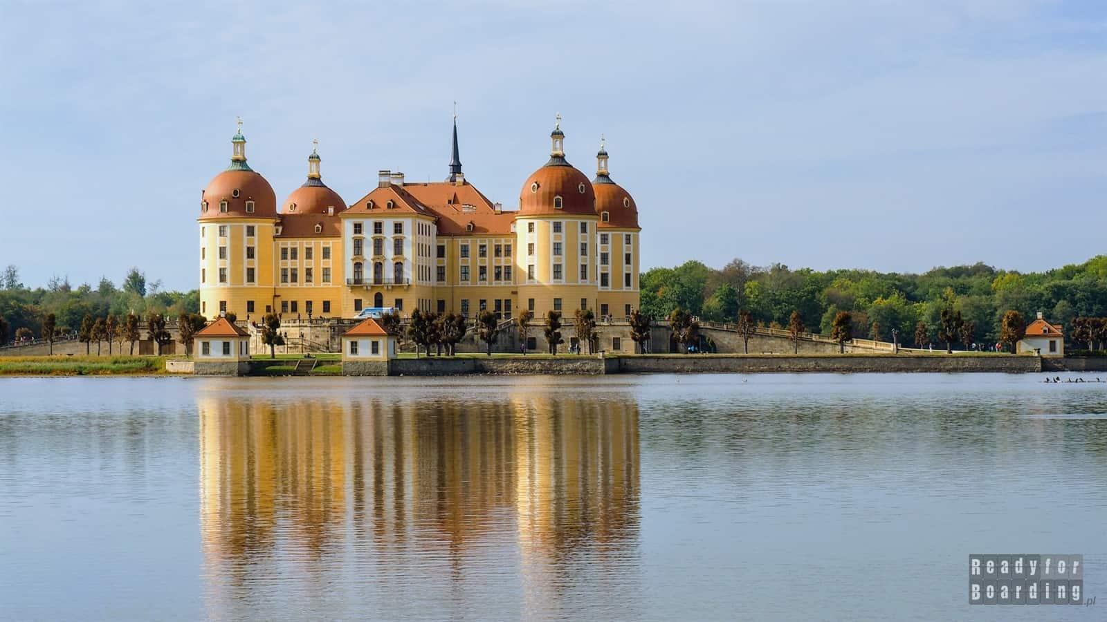 Dolina Łaby - ciekawe miejsca w okolicach Drezna (galeria zdjęć)