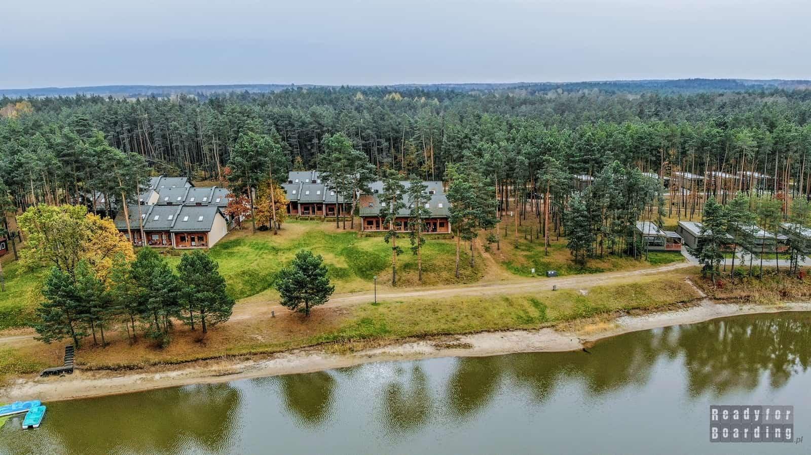 Resort i SPA Stara Wieś (galeria zdjęć)