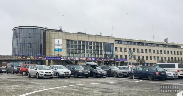Akwarium Gdyńskie - Gdynia
