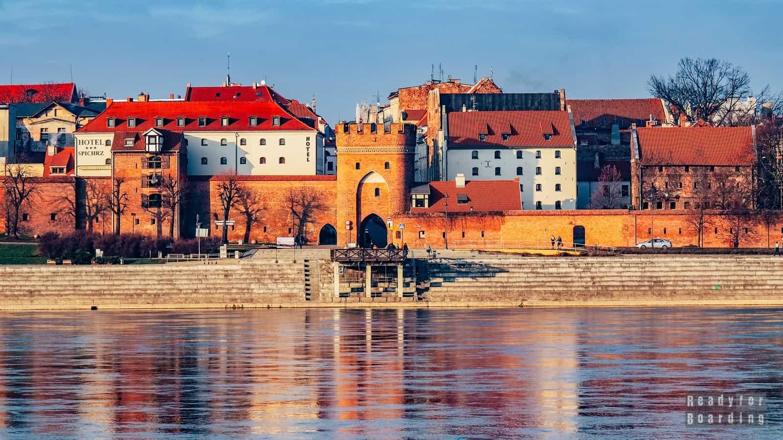 Toruń na weekend (galeria zdjęć)