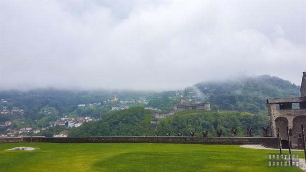 Bellinzona - Szwajcaria