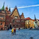 Wrocław – 3 propozycje na rodzinny weekend