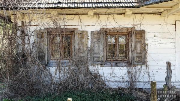 Pensjonat Uroczysko Zaborek
