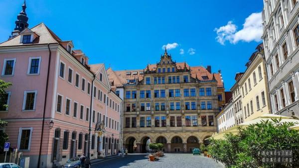 Görlitz - Saksonia, Niemcy