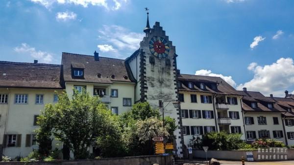 Stein am Rhein - Szwajcaria