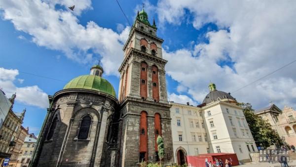 Weekend we Lwowie – co warto zobaczyć?