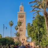 Marrakesz na weekend – co warto zobaczyć?
