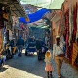 Maroko – Marrakesz z dzieckiem, czy to dobry pomysł?