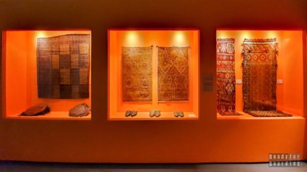 Muzeum Dar Si Said Marrakesz - Maroko