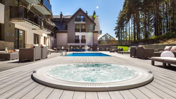 Czarny Kamień Resort & Spa