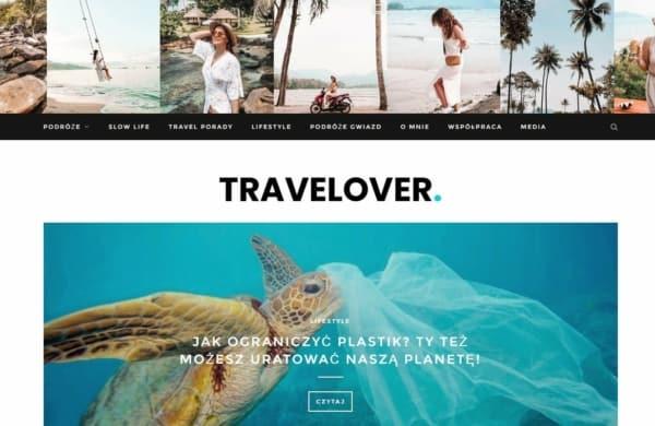Travelover