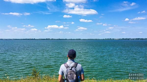 Jeziorsko- #KrokOdLodzi, pomysły na jednodniowe wyjazdy w centralnej Polsce