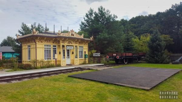 Skansen Rzeki Pilicy- #KrokOdLodzi, pomysły na jednodniowe wyjazdy w centralnej Polsce