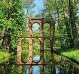 Park Arkadia- #KrokOdLodzi, pomysły na jednodniowe wyjazdy w centralnej Polsce
