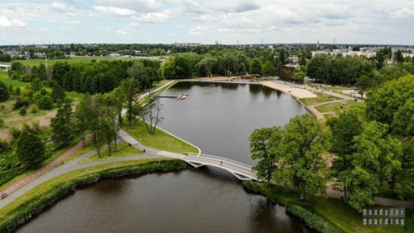 Lewityn, Pabianice - Pomysły na jednodniowe wyjazdy w centralnej Polsce – #KrokOdLodzi