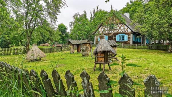 Muzeum Budownictwa Ludowego - Park Etnograficzny w Olsztynku, Mazury