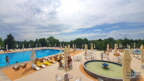 Tropikana - Hotel Gołębiewski, Mikołajki