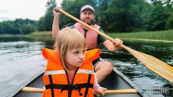 Co robić na Mazurach aktywnie i z dziećmi?