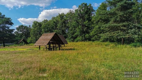 Julinek Park Rozrywki - atrakcje na Mazowszu