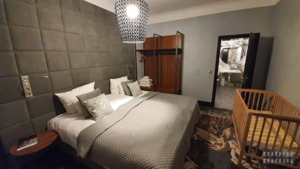 Hotel Anders w Starych Jabłonkach - Noclegi na Warmii i Mazurach