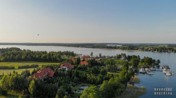 Robert's Port - Noclegi na Warmii i Mazurach